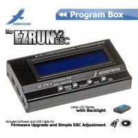 HobbyWing (2in1-PPB) 2in1 Professional Program Box with USB Interface