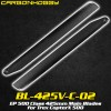 CarbonHobby (BL-425V-C-02) EP 500 Class 425mm Main Blades for Trex CopterX 500