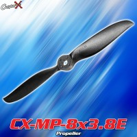 CopterX (CX-MP-8x3.8E) Propeller