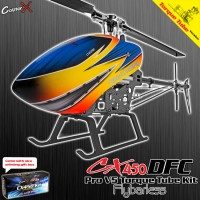 CopterX CX 450PRO V5 DFC Flybarless Torque Tube Version Kit
