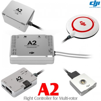 DJI A2 Flight Controller for Multi-rotor