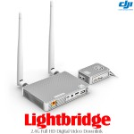 DJI Lightbridge 2.4G Full HD Digital Video Downlink