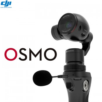 DJI OSMO 3-axis Handheld Gimbal with Zenmuse X3 4K Camera