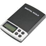 DragonSky (DS-DPS-001) Digital Pocket Scale