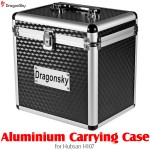 DragonSky (DS-H107-CASE) Aluminium Carrying Case for Hubsan X4 H107, H107L, H107C, H170D