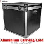 DragonSky (DS-S1000-CASE) Aluminium Carrying Case for DJI Spreading Wings S1000
