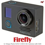 HAWK-EYE Aerial Video Technology Firefly 12 Mega Pixels 1080P SONY CMOS HD Camera
