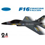 Skyartec (AP05-2) F16 Fighting Falcon 3CH Brushless ARTF EPO Airplane ARTF - 2.4GHz