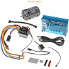 Speed Passion (SP-SP000194) Reventon-R 70A ESC (Silver) with Competition V3.0 13.5R Brushless Motor ComboSpeedpassion ESC For Cars
