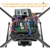 WALKERA Hoten-X FPV Gyro System HD Camera Brushless 4CH UFO with DEVO F7 Transmitter RTF - 2.4GHzReal Time FPV Object