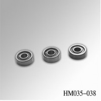 DRAGONFLY #HM035-038 (WALKERA #HM035-038) Bearing 8*3*3