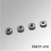 DRAGONFLY #HM035-039 (WALKERA #HM035-039) Bearing 8*3*4