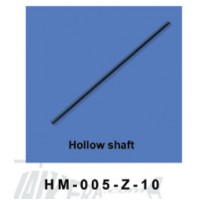 Walkera (HM-005-Z-10) Hollow shaft