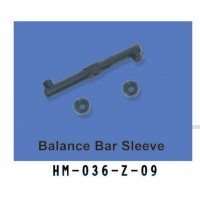 Walkera (HM-036-Z-09) Balance Bar Sleeve