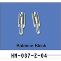 Walkera (HM-037-Z-04) Blance Block