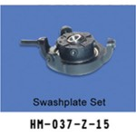 Walkera (HM-037-Z-15) Swashplate Set