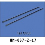 Walkera (HM-037-Z-17) Tail Strut