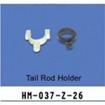 Walkera (HM-037-Z-26) Tail Rod Holder