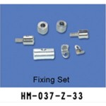 Walkera (HM-037-Z-33) Fixing Set