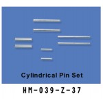 Walkera (HM-039-Z-37) cylindrical pin set