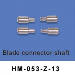 Walkera (HM-053-Z-13) Blade connector shaft