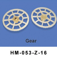 Walkera (HM-053-Z-16) Gear