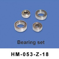 Walkera (HM-053-Z-18) Bearing set