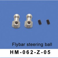 Walkera (HM-062-Z-05) Flybar steering ball