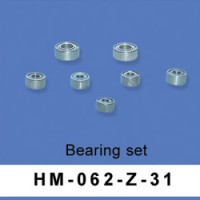 Walkera (HM-062-Z-31) Bearing set