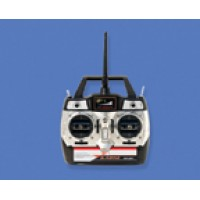 Walkera (HM-1#B-Z-47) 2.4G Radio (WK-2601)