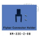 Walkera (HM-22E-Z-08) Flybar Connector Holder