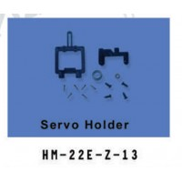 Walkera (HM-22E-Z-13) Servo holder