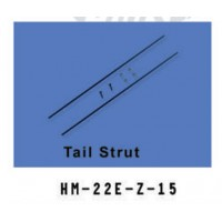 Walkera (HM-22E-Z-15) Tail Strut