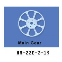 Walkera (HM-22E-Z-19) Main gear