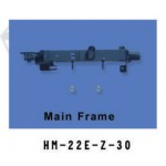 Walkera (HM-22E-Z-30) Main frame