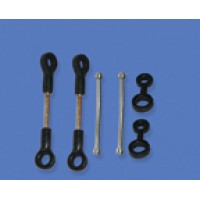 Walkera (HM-4#3-Z-08) Linkage Set