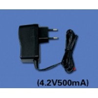Walkera (HM-4#3-Z-30) Charger (4.2V 500mA)
