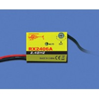 Walkera (HM-4#3B-Z-36) Receiver (RX2406A)