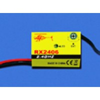 Walkera (HM-53#1-Z-31) 2.4G Receiver (RX2405)