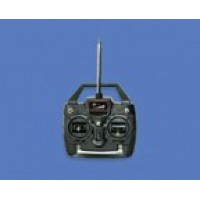 Walkera (HM-5#10-Z-28) Transmitter (WK-0408)