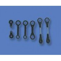 Walkera (HM-5#4-Z-05) ball linkage set