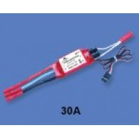 Walkera (HM-68B-Z-43) Brushless speed controller (WK-WST-30A)