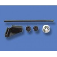 Walkera (HM-76#C-Z-13) canopy rod set