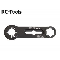 RCT-FH001 Flywheel Holder with 17mm Hex Driver