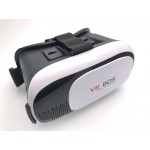 VR BOX Virtual Reality Glasses 3D Headset BOX for Mobile Phones