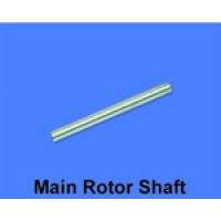 Walkera (HM-4#6-Z-08) Main Rotor Shaft