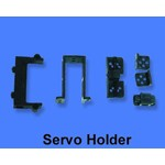 Walkera (HM-4#6-Z-14) Servo Holder