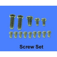Walkera (HM-4#6-Z-29) Screw Set