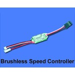 Walkera (HM-4#6-Z-33) Brushless Speed Controller (WK-WST-10A-L)