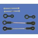 Walkera (HM-4#3Q-Z-09) Linkage Set